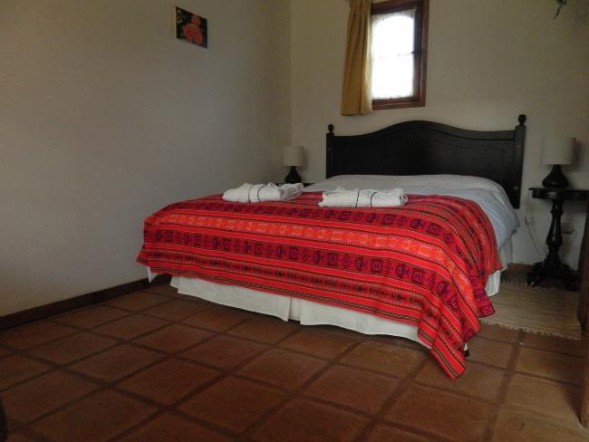 Habitación Doble Estandard no 2 - La Mirage Parador