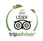 TripAdvisor GreenLeader - La Mirage Parador